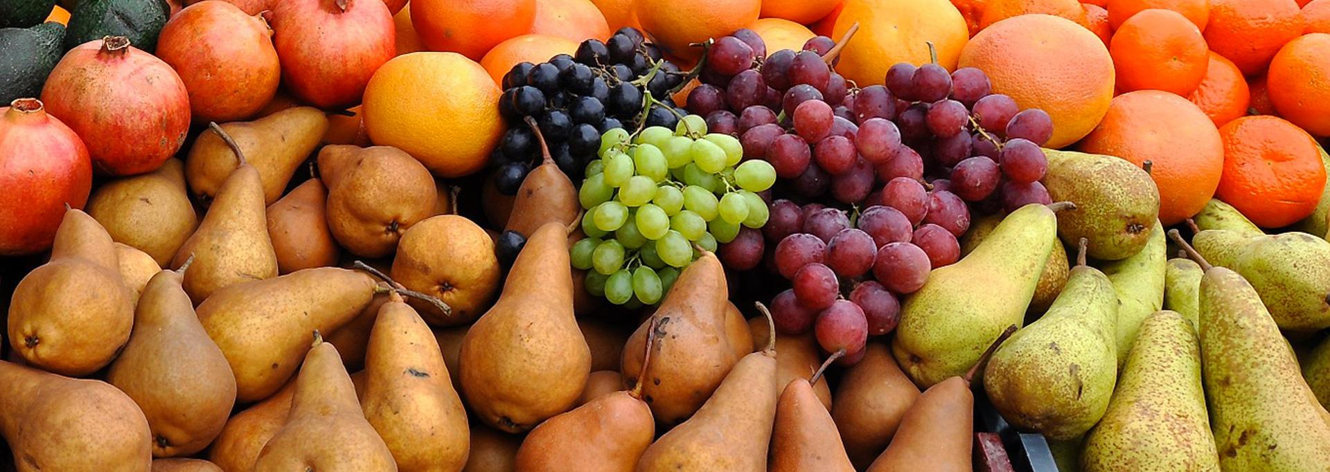 E vai con la frutta civicamente for Frutta con la o iniziale
